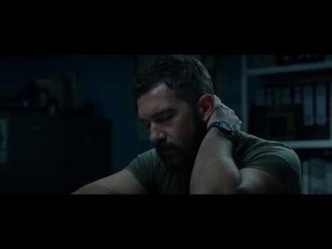 Security (2017) - Trailer - Antonio Banderas, Ben Kingsley | Akčné | Trailery