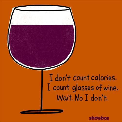 A Funny Quote For Women Who Love Wine And Hate Diets Funny Wine Enchanting Wine Love Quotes