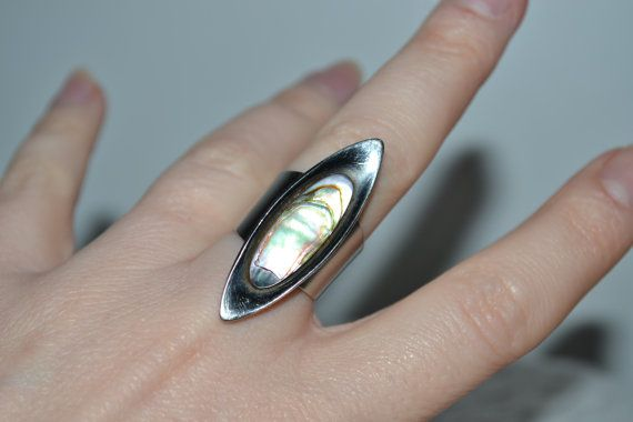 space age!    Vintage 1960s 1970s spaceage stainless steel by PenelopeHeavenly, £10.00