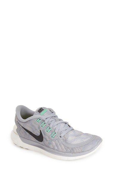 Nike \u0027Free 5.0\u0027 Running Shoe (Women) | Nordstrom
