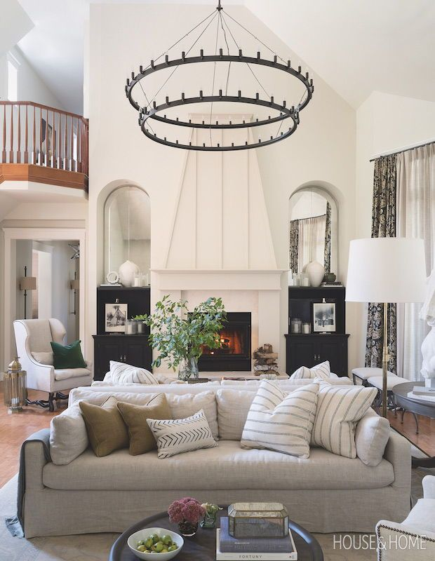 40 Cozy Living Room Decorating Ideas: 40+ Cozy Living Rooms You'll Want To Hibernate In This