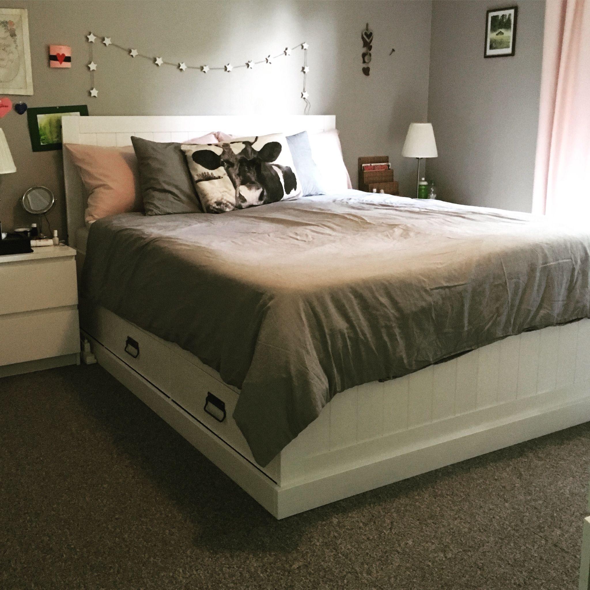 Ikea Fjell Wohnen Einrichtungsideen Schlafzimmer Schlafzimmer Design