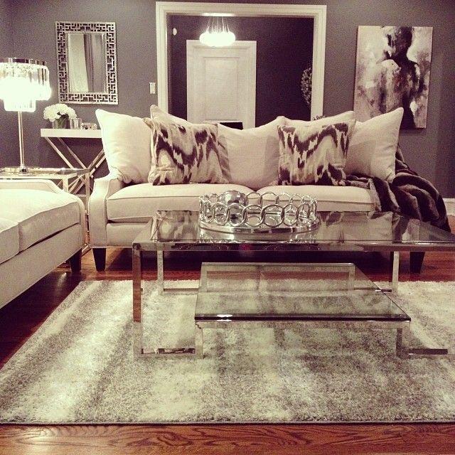 Amazing @samiriccioliu0027s Living Room Is Made Divine With Our Brighton Sofa, Duplicity  Coffee, Circa