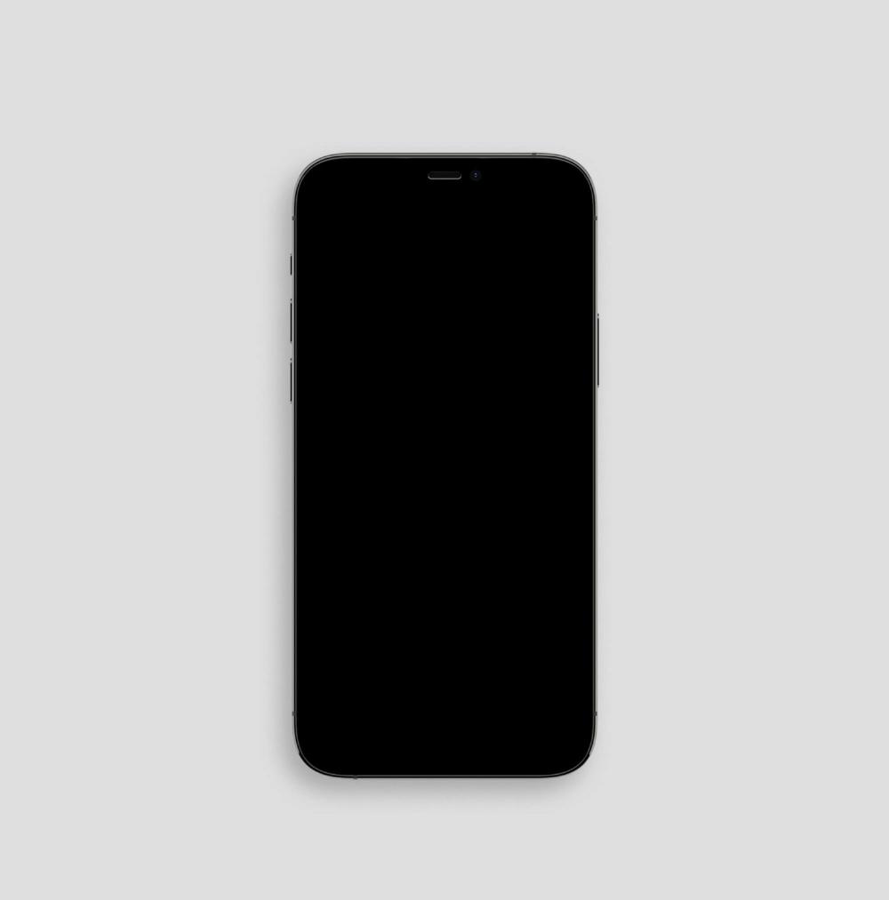 Free Flat Iphone Mockup Psd Template 5 Iphone Mockup Psd Iphone Mockup Iphone