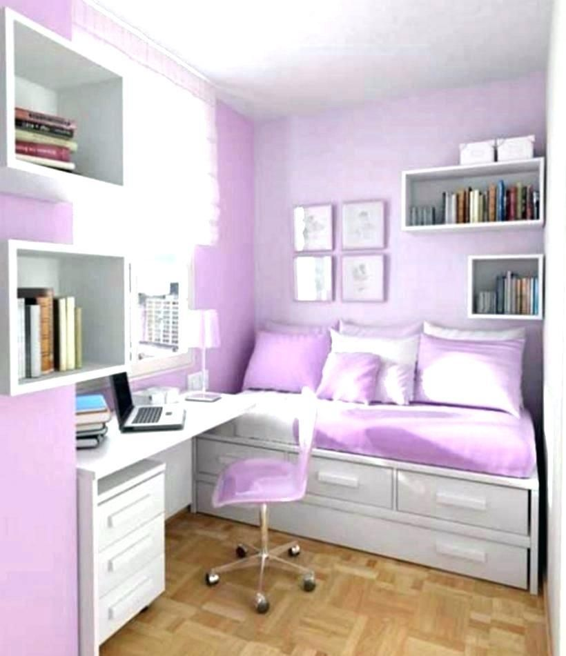 87 Cute Small Teen Bedroom Ideas images