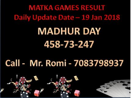 Felsebiyat Dergisi – Popular Madhur Day Result 2018
