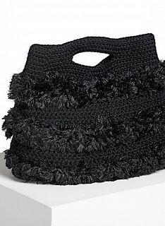 825 – Handbag pattern by Bergère de France