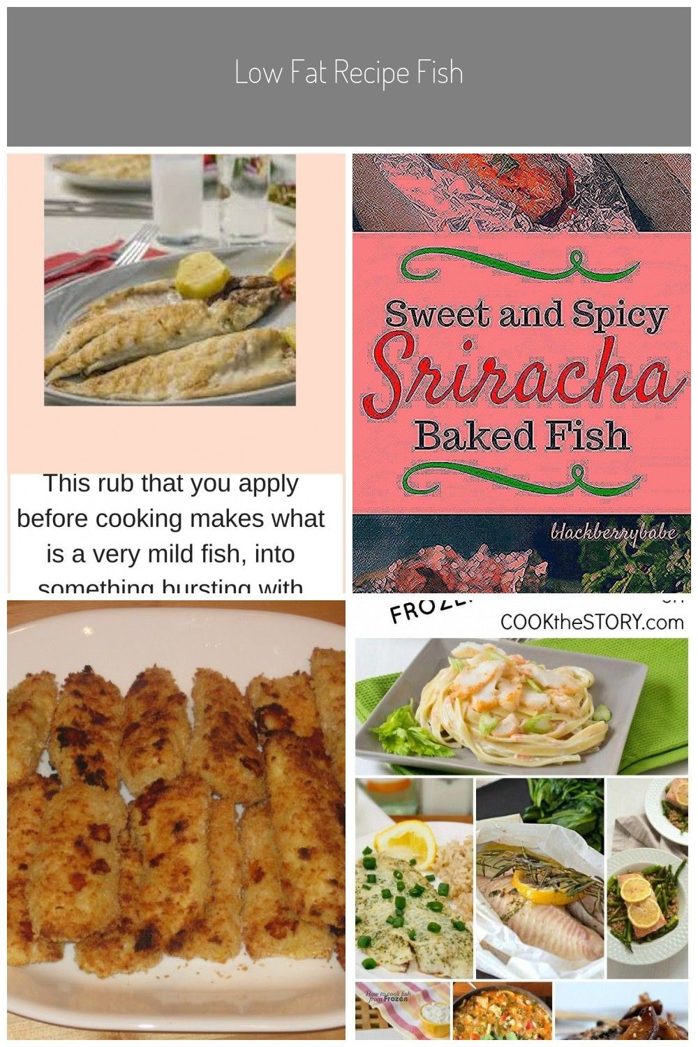 Photo of Basa with a Dijon marinade is a great low fat recipe for fish. You can use any w…