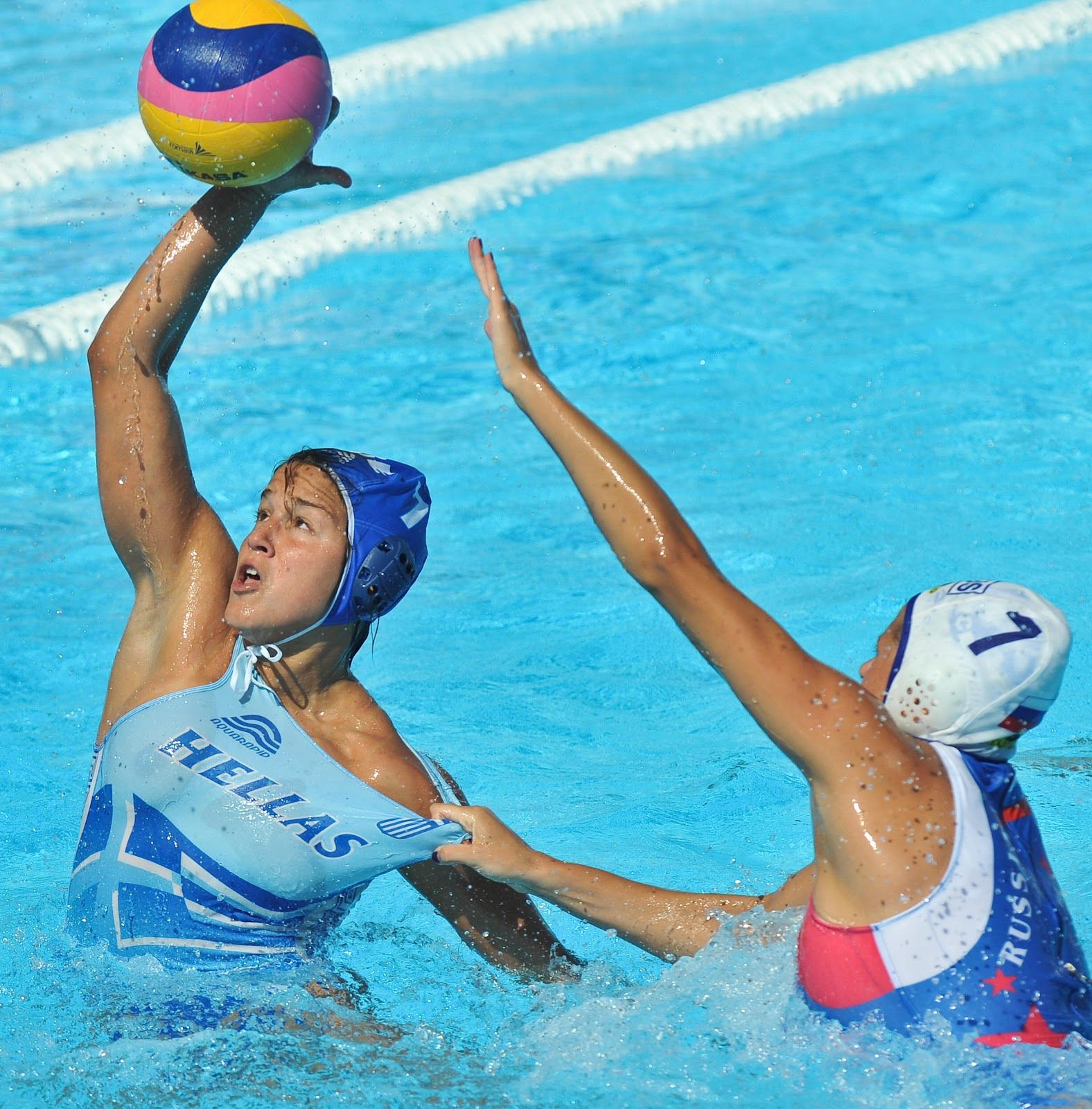 Pin on § - Water-polo
