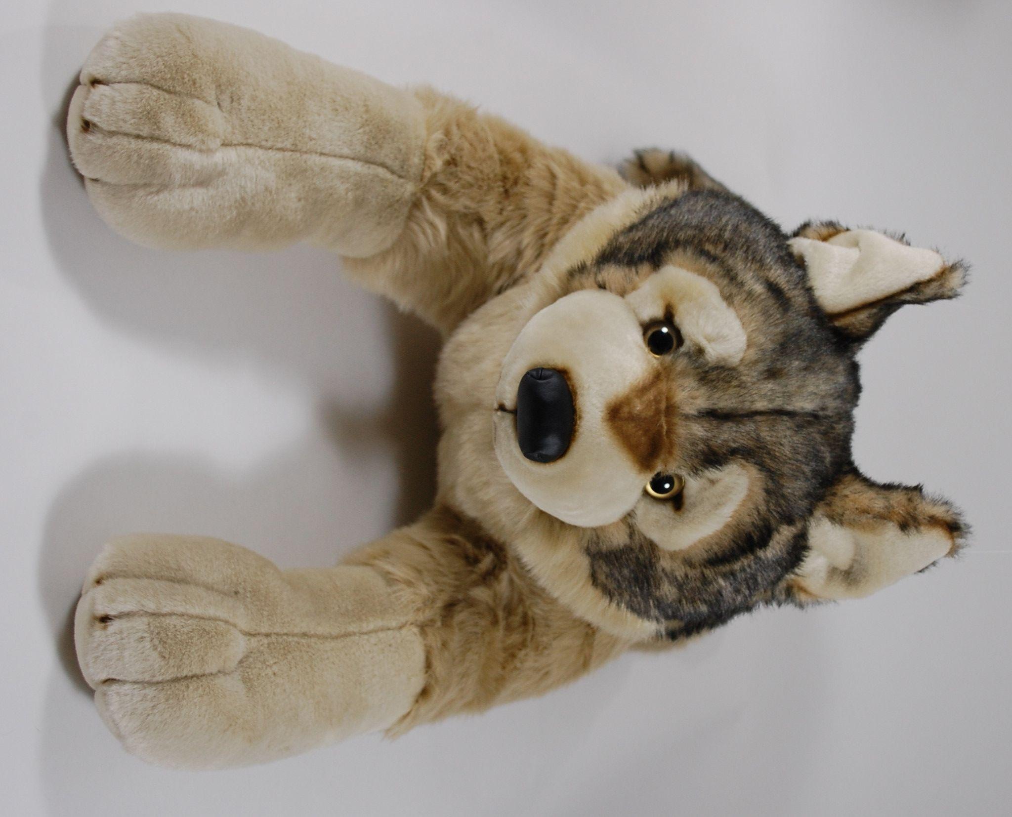 Pin By Tammy Walker On Stuffies Pinterest Wolf Wolf Stuff And