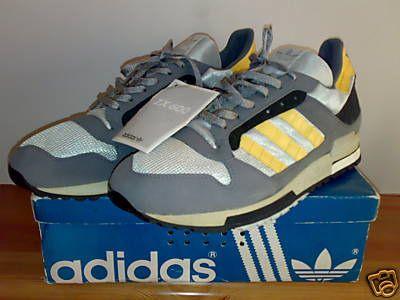 adidas zx 600 originals