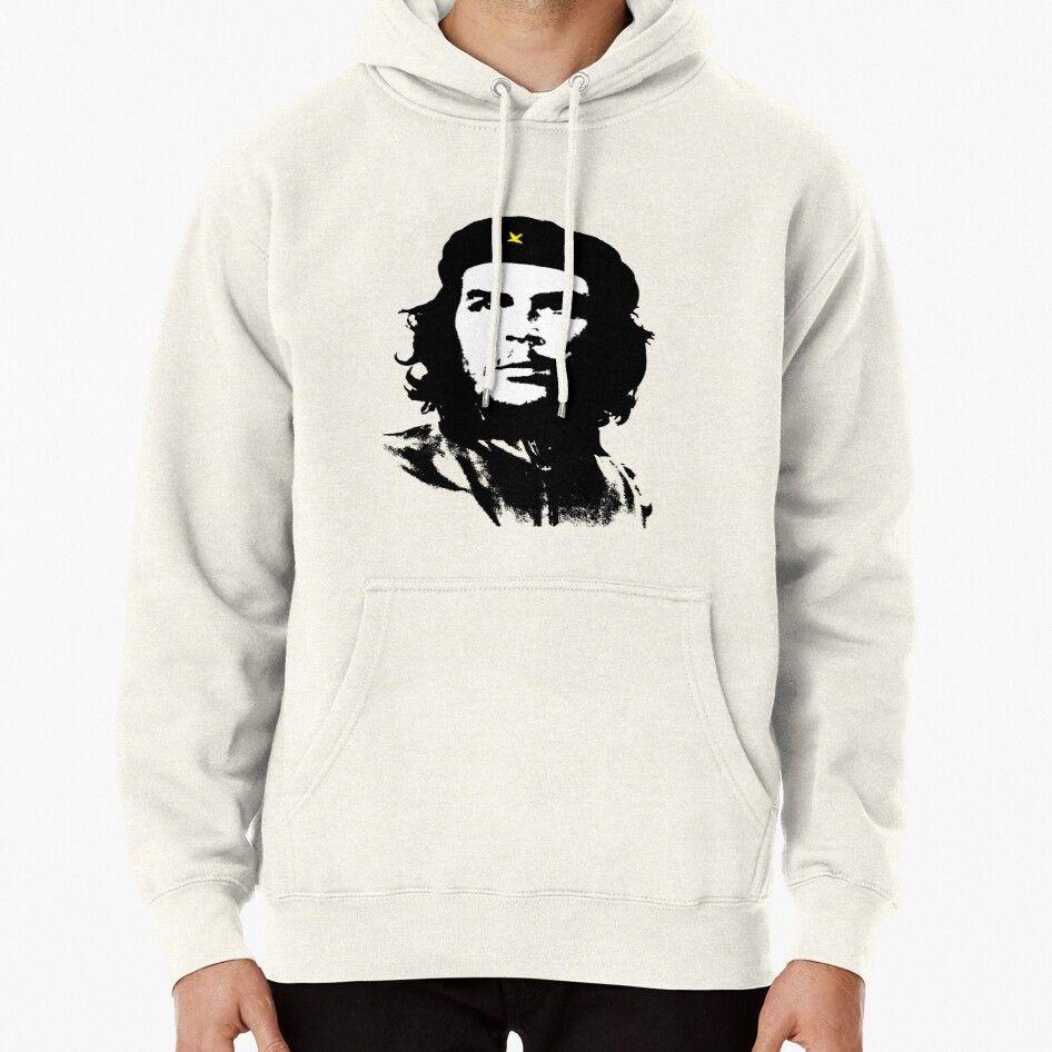 Che Guevara Pullover Hoodie #cheguevara