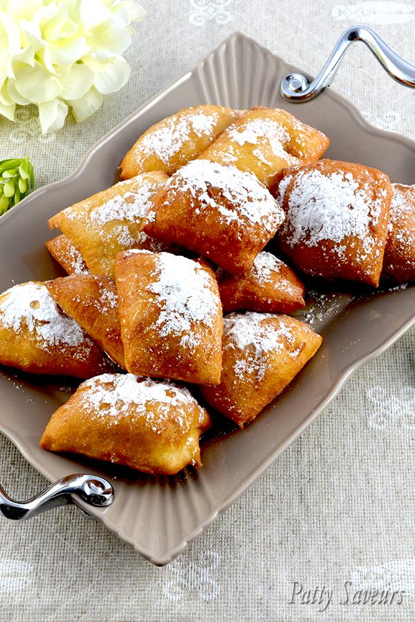 Fried Scones Sopapillas Recipe Donuts Dessert