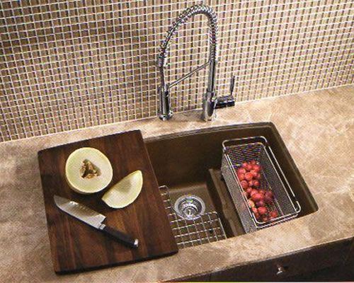 multipurpose sink accessories | sink | Pinterest | Sinks, Sink ...