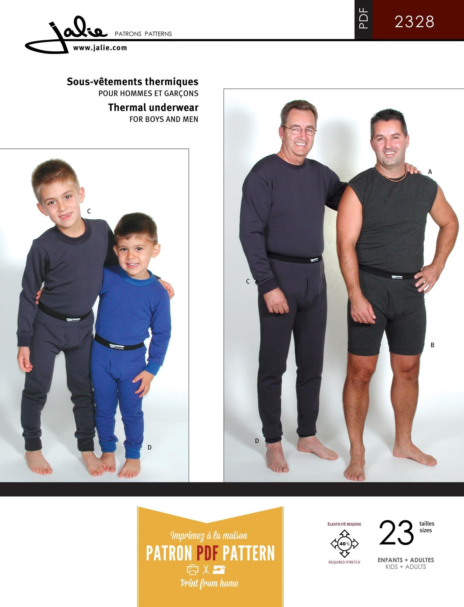 Jalie 2328 mens thermal underwear pdf pattern ca13 stitches jalie 2328 mens thermal underwear pdf pattern jeuxipadfo Gallery
