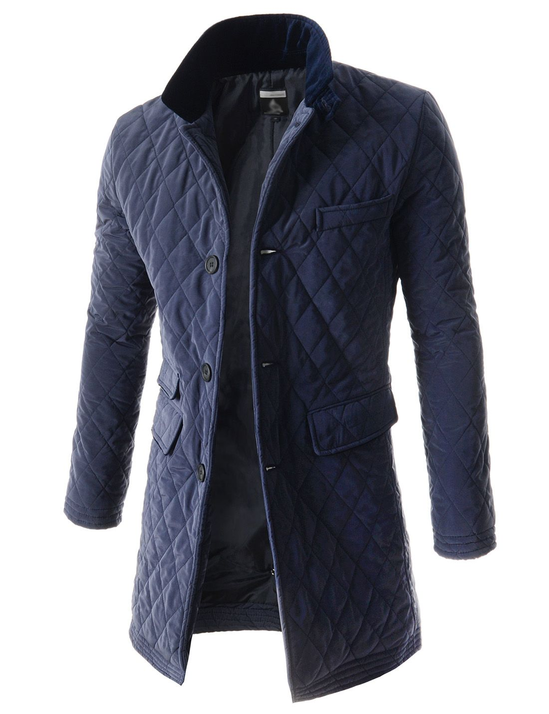 Theleesshop All Mens Slim Luxury Items Blazers For Men Casual Quilted Jacket Men Mens Street Style [ 1430 x 1100 Pixel ]