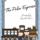 Come along and have some fun...it's The Polar Express!  Including in this game:  a 2 page gameboard, 16 comprehension questions spanning the variou...