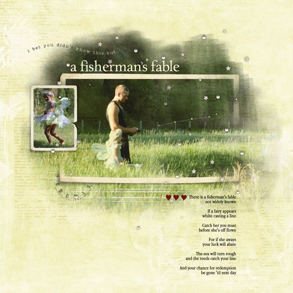 JessicaSprague.com Gallery - General Public Scrapbook Gallery/a fisherman's fable