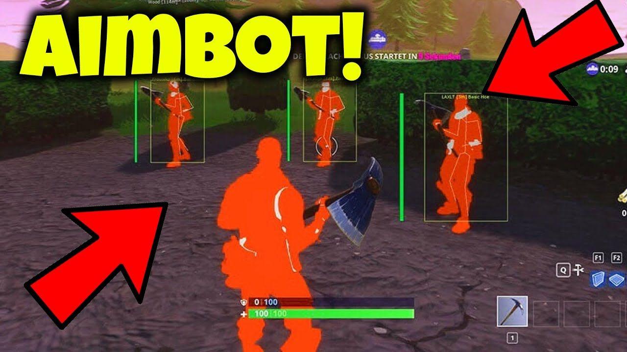fc1125c41e85aa22173b8aa5bed43168 - How To Get Aimbot On Xbox One On Fortnite