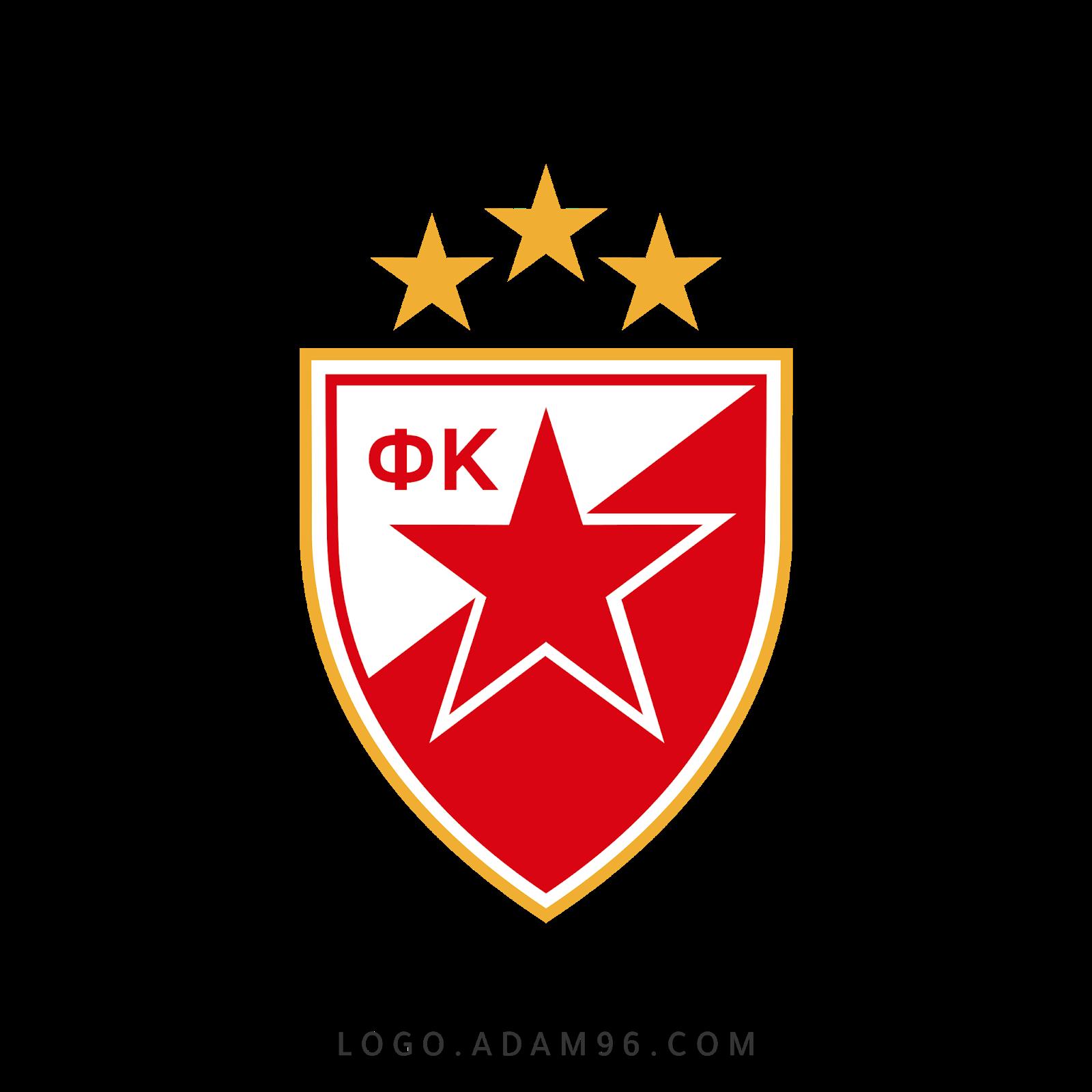 Pin On Red Star Logo