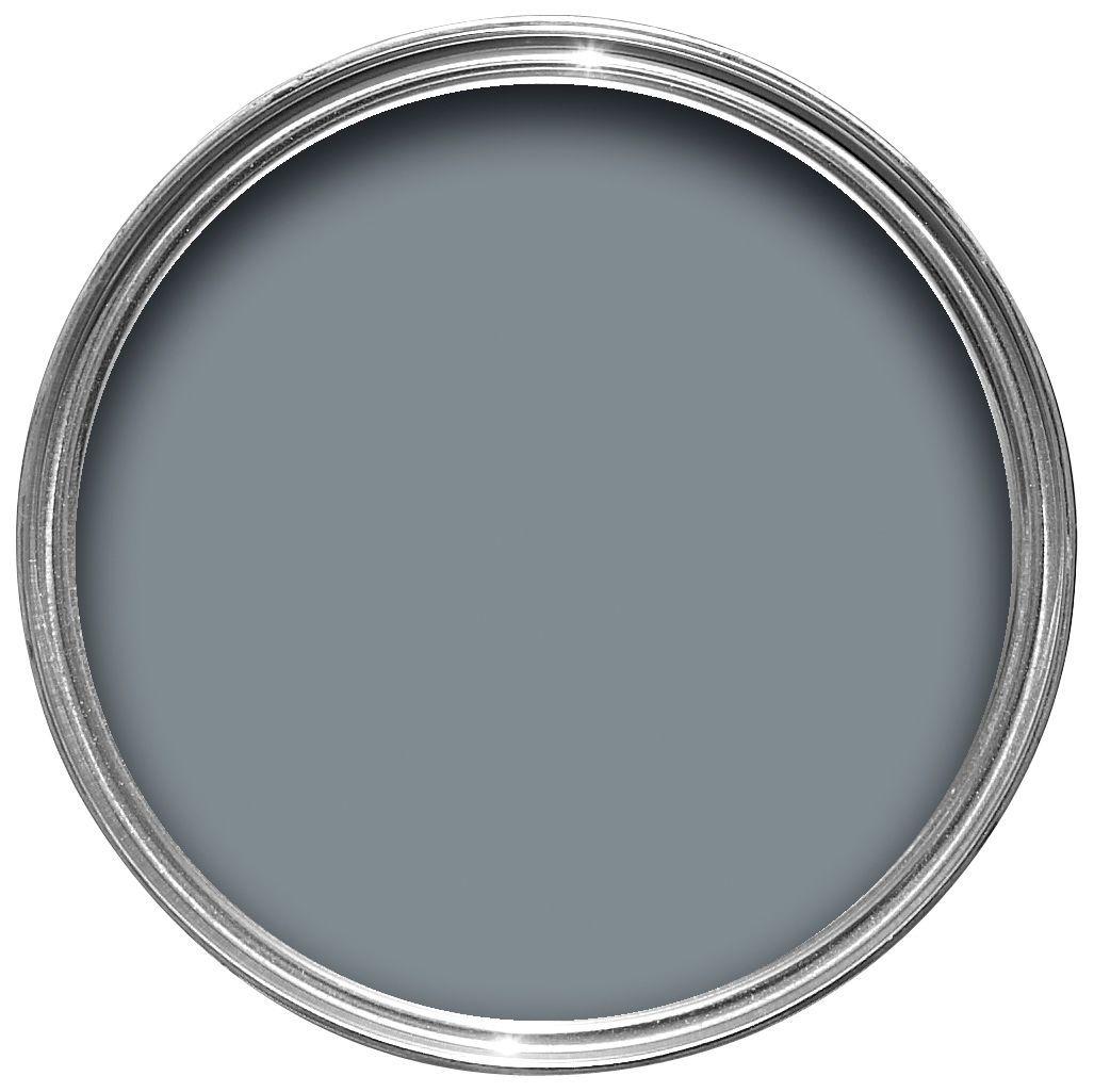 ronseal one coat granite satin satin paint 750ml rooms diy at
