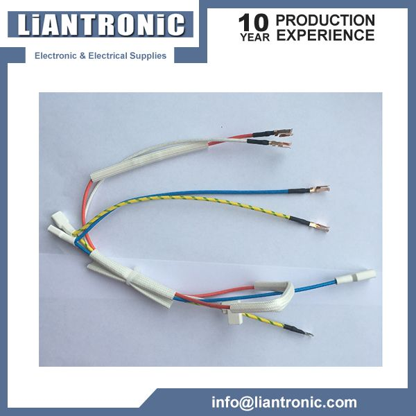 liantronic provide household appliance wire harness assembly liantronic provide household appliance wire harness assembly oem odm services