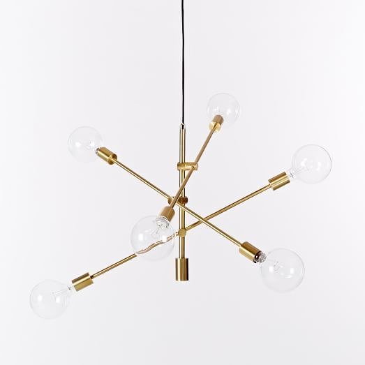 Mobile Chandelier 29 Quot In 2019 A Serene Home Mobile