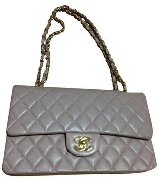 1a5fc108a846 Chanel Quilted Cc Flap Shoulder Bag  2