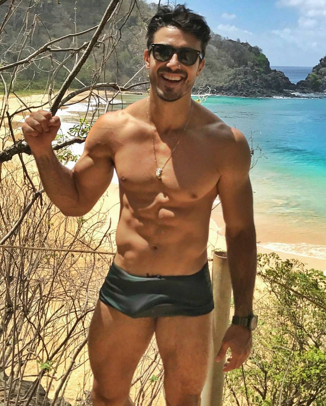 98a29231ce Pin von Happiness auf Sick Pack Attack | Shirtless men, Sexy men und Men