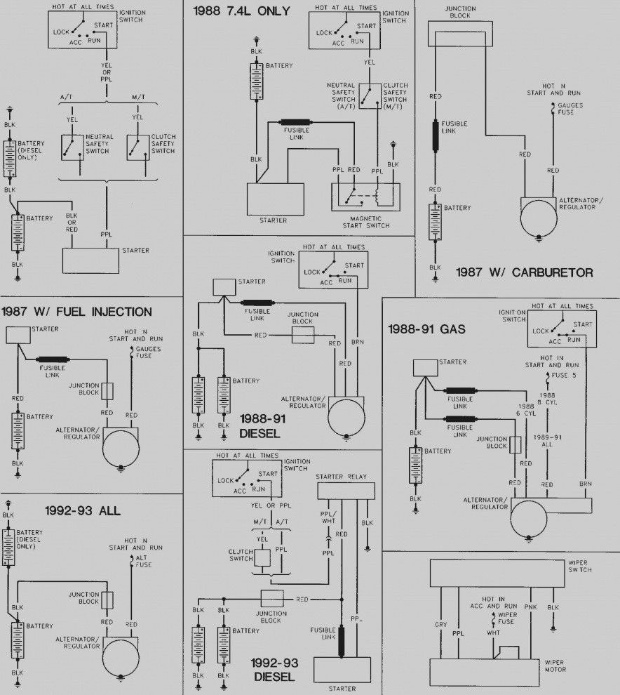 Holiday Rambler Wiring Diagram Best Of Holiday Rambler Electrical Diagram Diagram