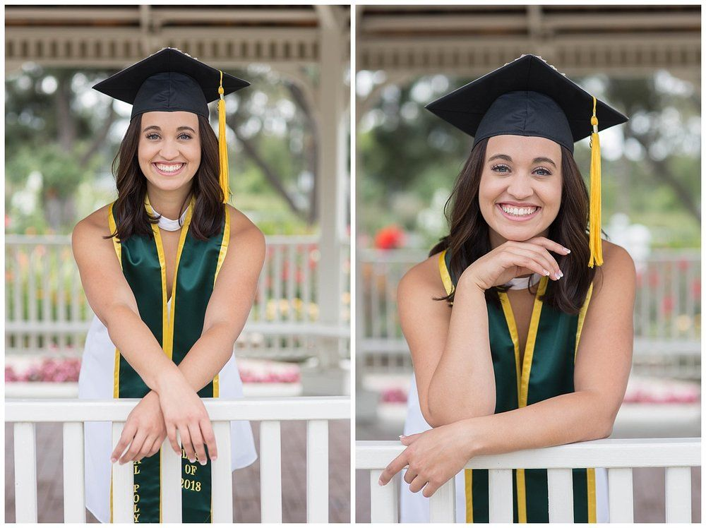Kasen S Cal Poly Pomona Graduation Session With Images Cal