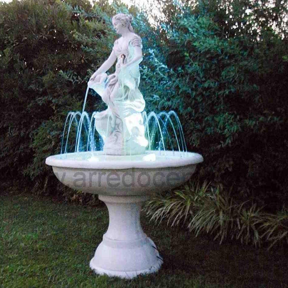 Home Fontane Da Giardino Idee Di Giardinaggio Fontana D Acqua