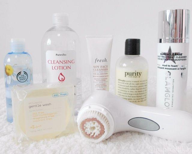 Skincare Routine For Combination To Oily Acne Prone Skin With Images Skin Care Routine Skin Care Acne Prone Skin