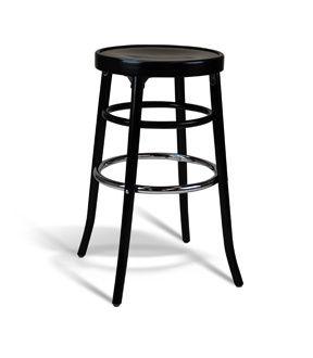 Backless Bar Stool Option Gar Products