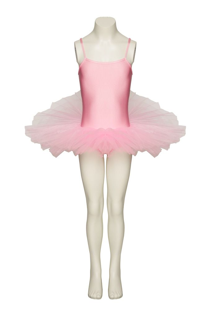 72d9915af Pale Pink ballet leotard Tutu, in a variety of colours and sizes. Great for  ballet, dance or fancy dress