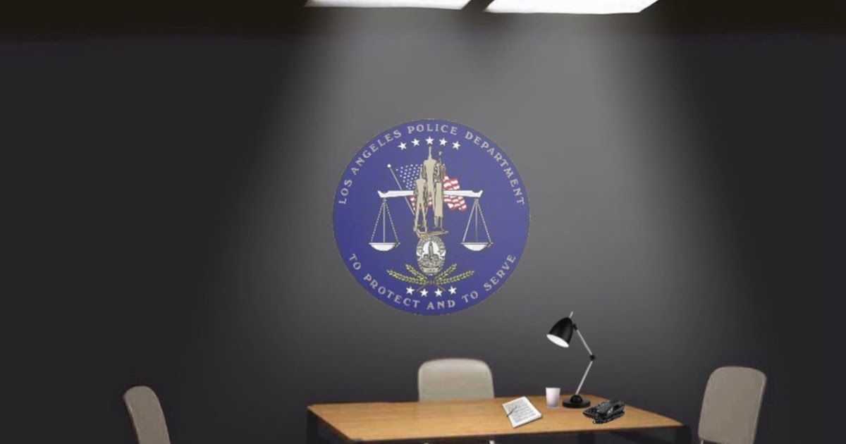 INT  INTERROGATION ROOM - Google Drive | Episode Backgrounds in 2019