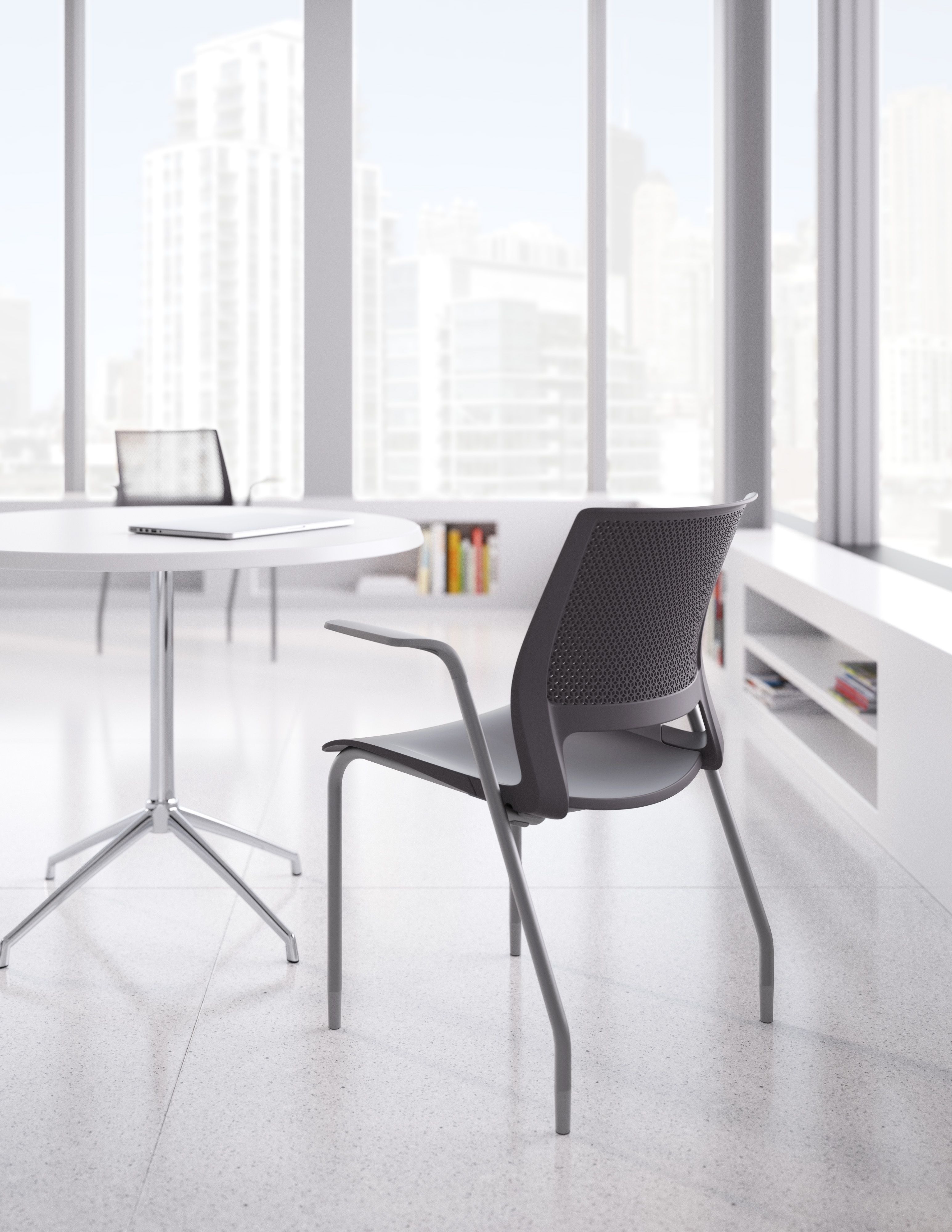 SOI Lumin NEOCON2015 (With images) Ergonomic chair