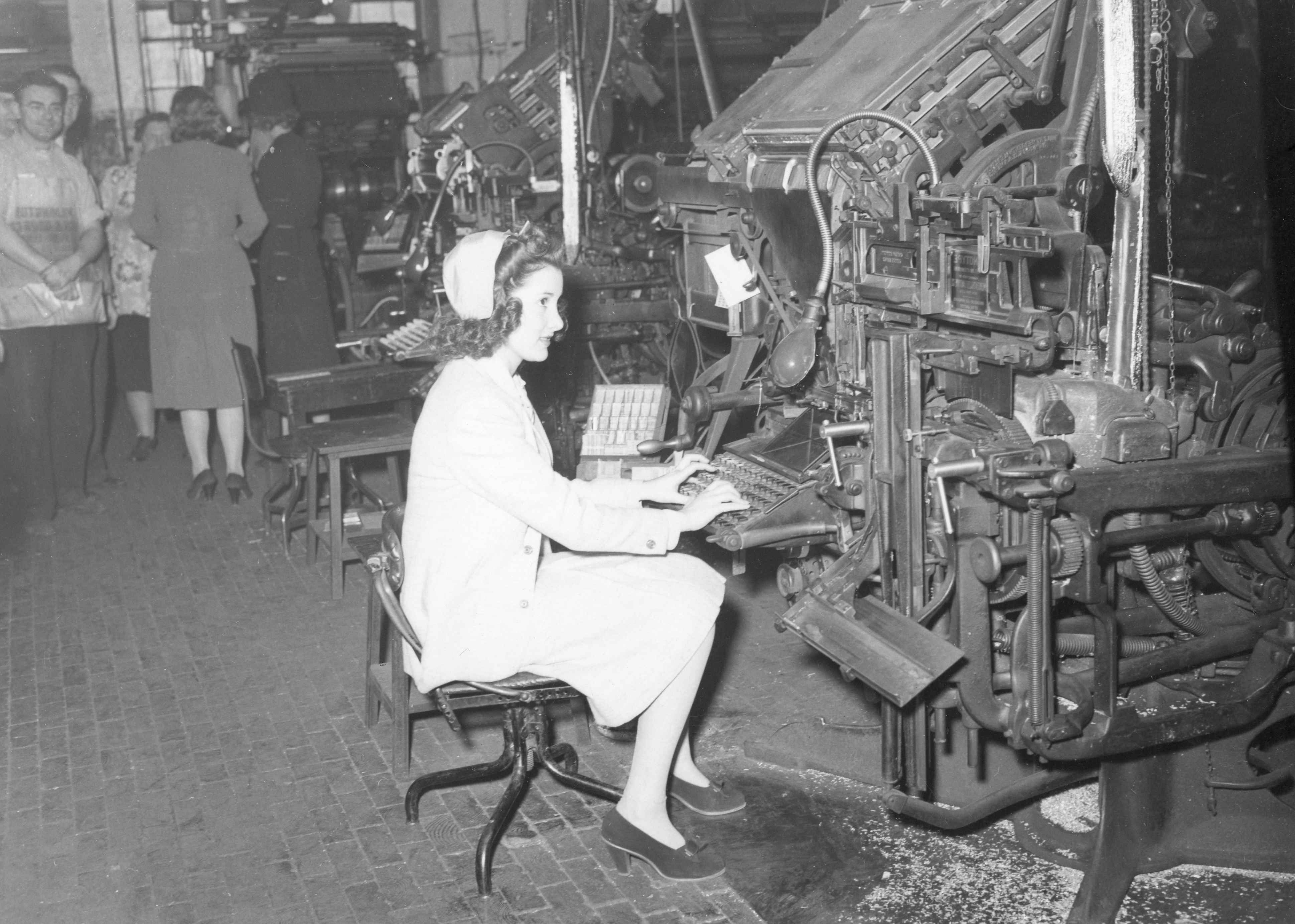 Valerie Buhagiar,Haylee Wanstall Adult gallery Betty Compton,Trevor Reid (1908-1965)