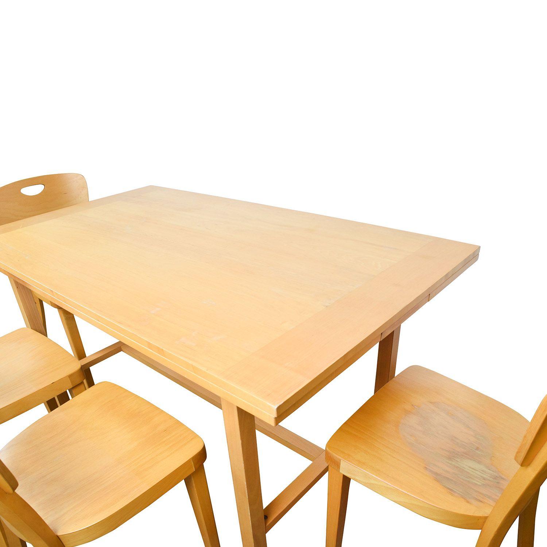 Ikea Esstisch Und Stühle Esszimmerstühle   Ikea esstisch ...