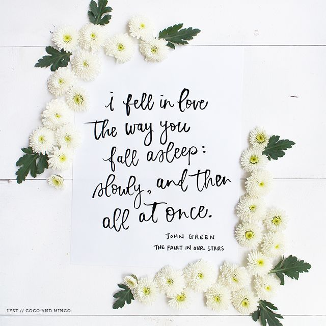Lyst Quotes Inspirational Quotes Hand Lettering Calligraphy