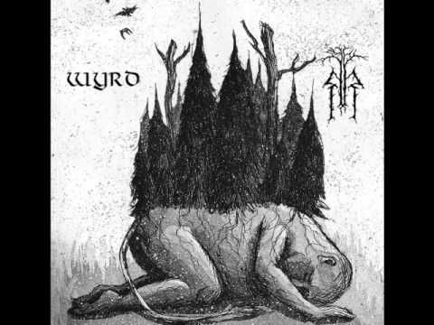 Kalmankantaja & Wyrd - Kalmankantaja / Wyrd (Full Split)