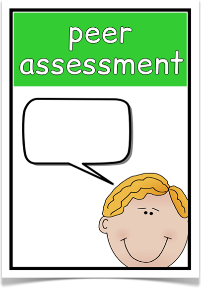 Types Of Assessment  Treetop Displays  A Rare Set Of Catchy A