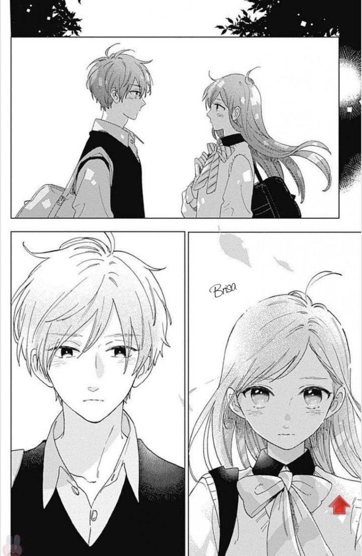 Pin by Lynn Lin on Shoujo Anime, Cute romance, Webtoon