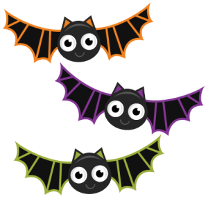 Delicieux 50 Cents   Bats SVG Cutting Files Bat Svg Cuts Halloween Svg Files Bat  Cutting Files For Cricut Free Svgs