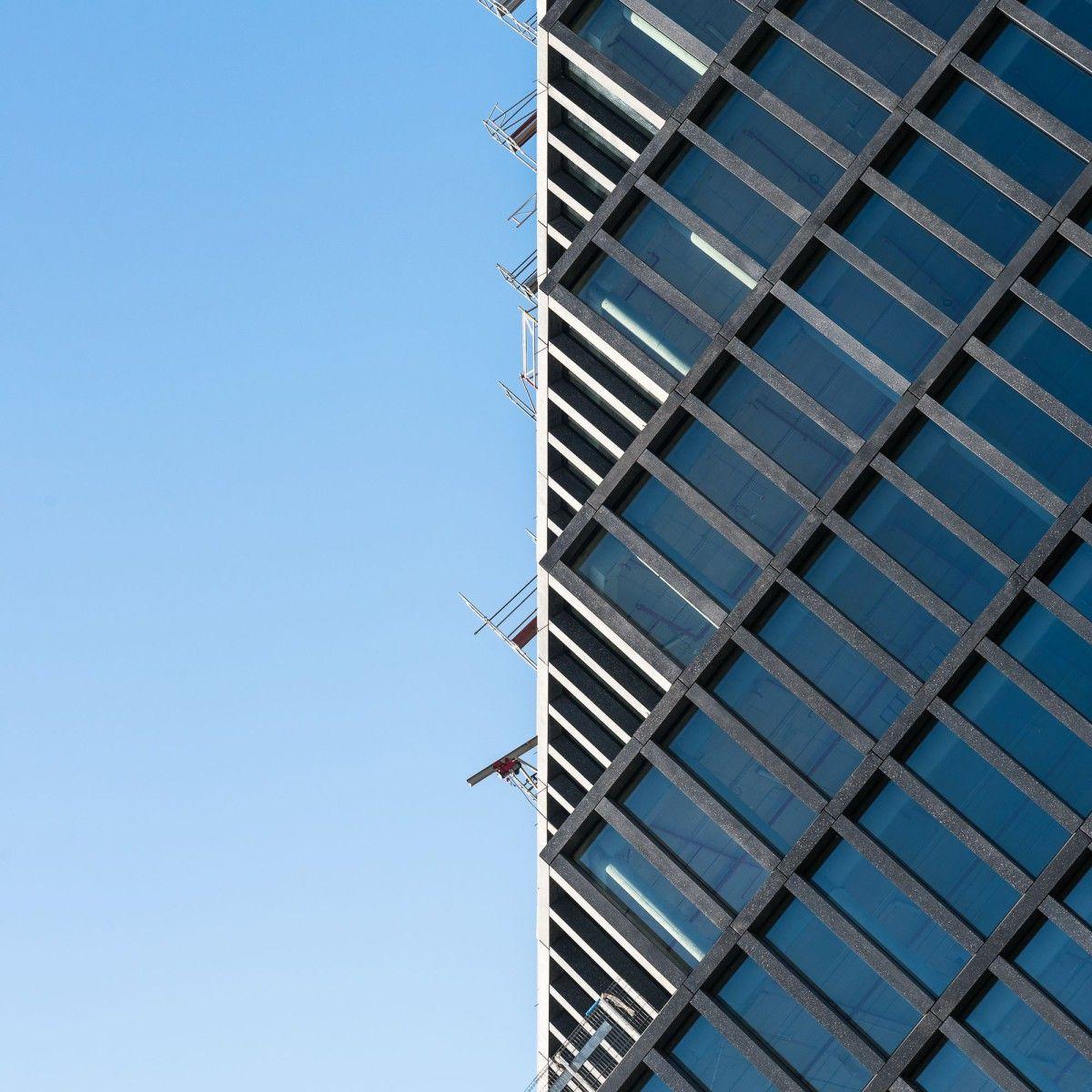Mvrdv Ba Tyk Tower Poznan 7 Concept Pinterest Tower # Fontenla Muebles Hudson