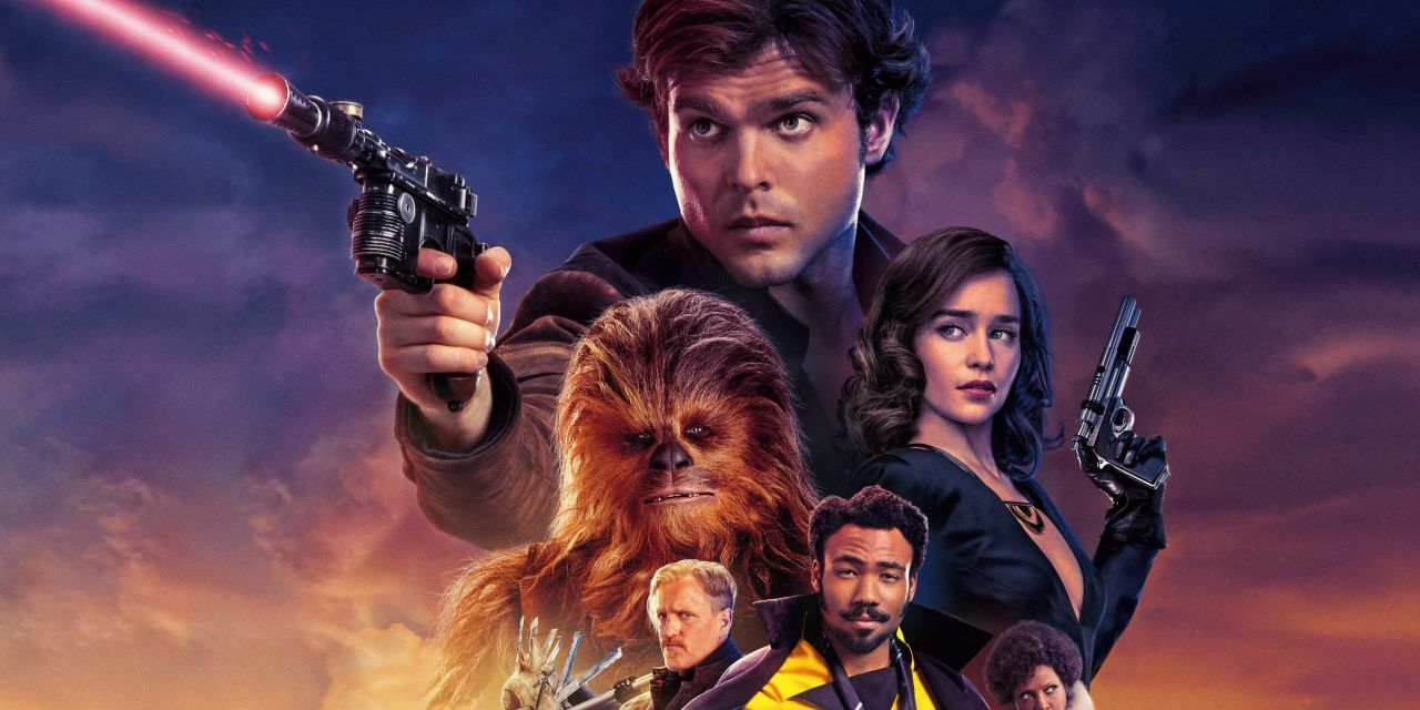 Rumored Solo Series Coming To Disney After Trending Online War Stories Streaming Movies Free Streaming Movies Online
