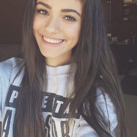 Julie Alexandria 16 Years Old Pretty Girls Selfies Teenage
