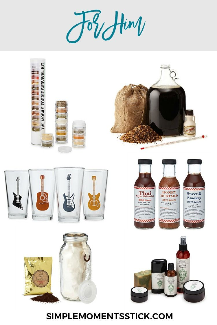 Uncommon Gift Guide for the Whole Family | Christmas gift guide ...