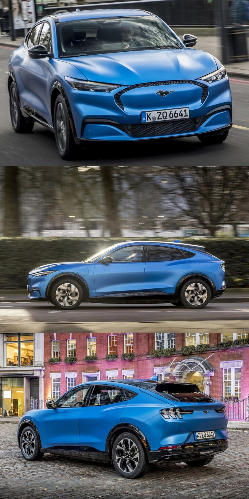 Ford Mustang Mach E Is Changing The Rules Yet Again In 2020 Ford Mustang Mustang Car Buying