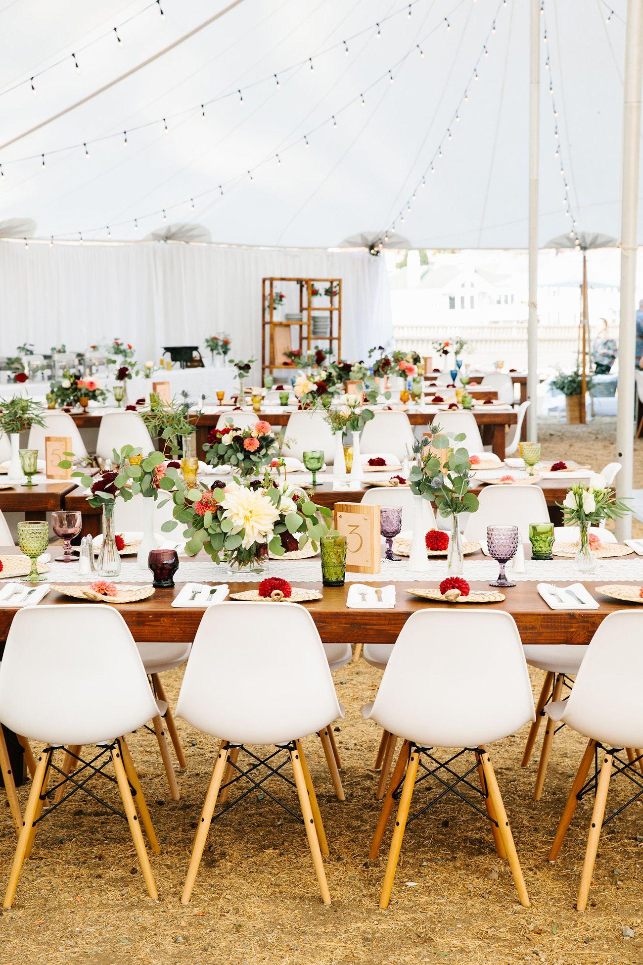 From Wedding to Home: 1960s Coastal California | Wedding, Green ...